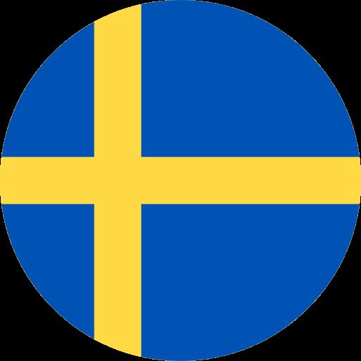 EQ CIGS - Sverige